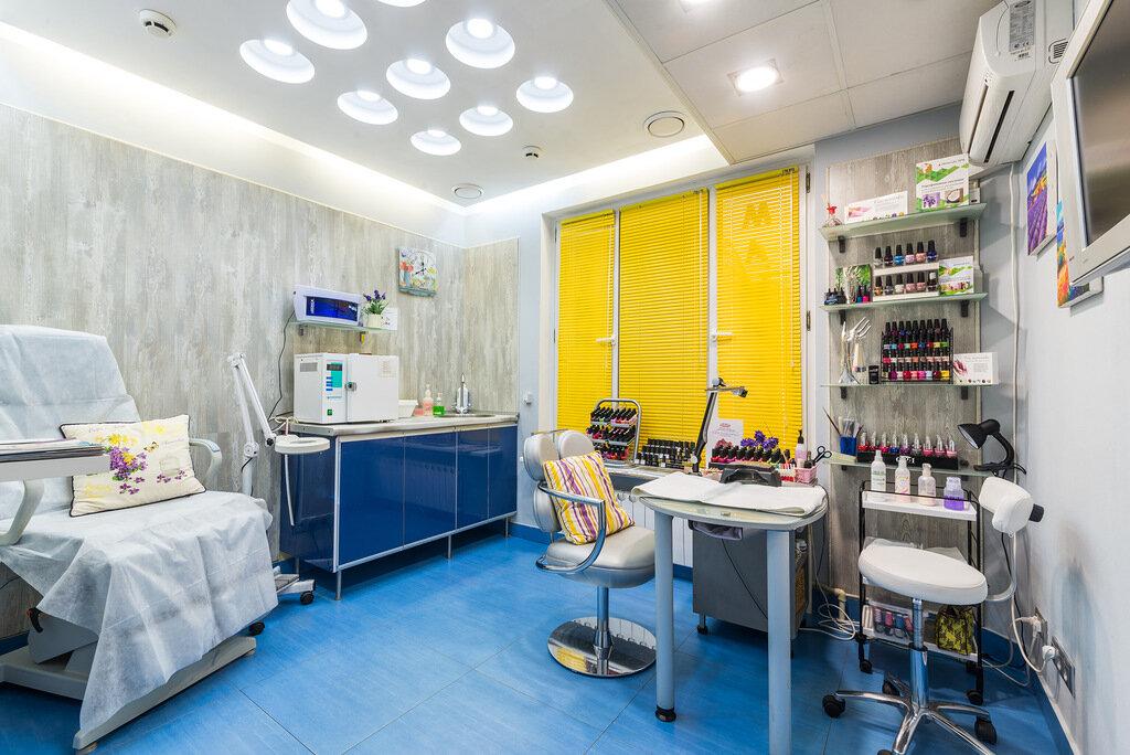 салон красоты — Салон красоты и здоровья Аматика — Москва, фото №2