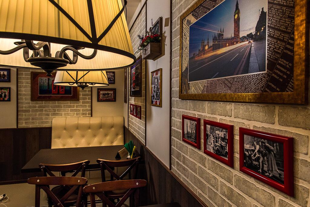 cafe — Кафе — деревня Иссад, фото №9