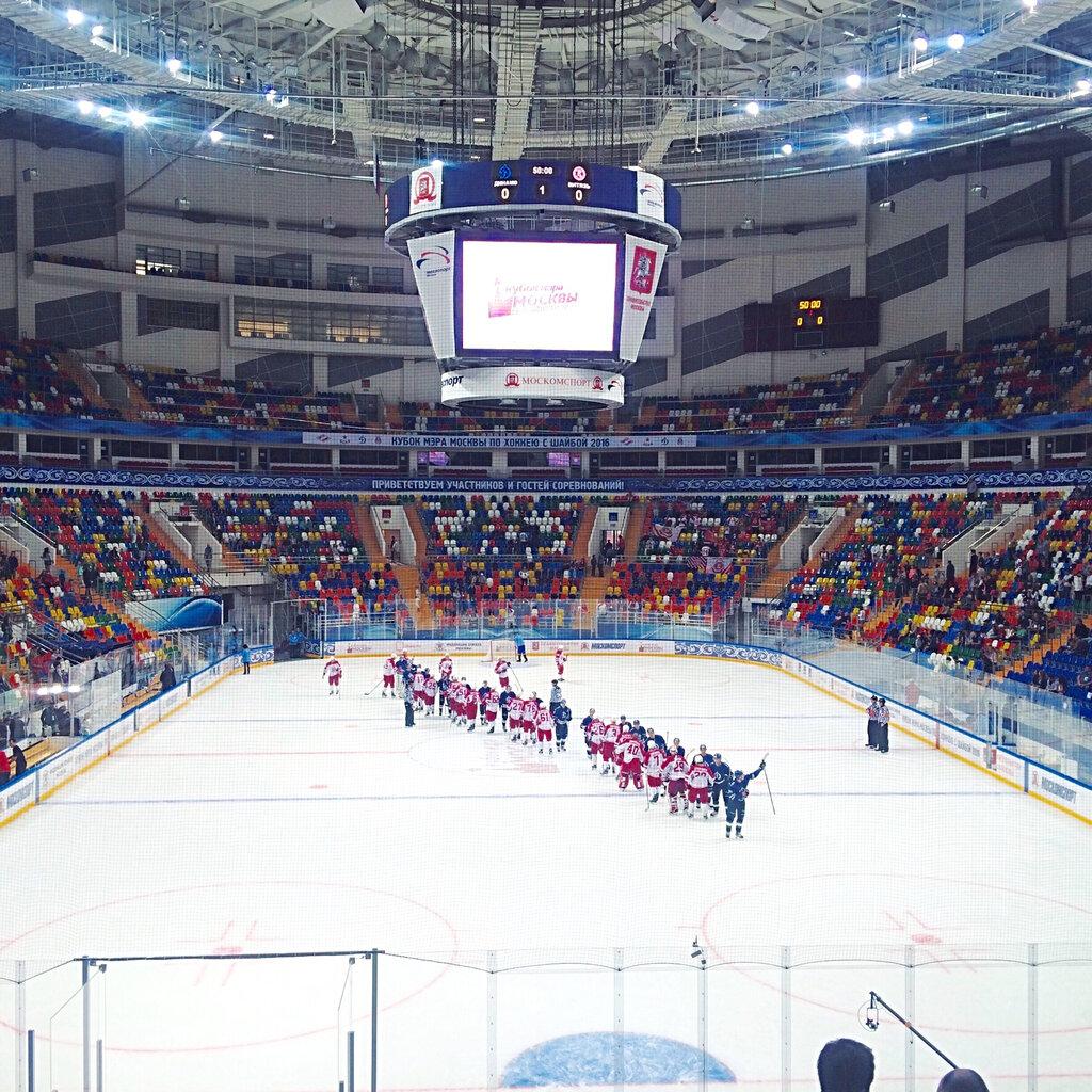 sports center — Megasport — Moscow, photo 2