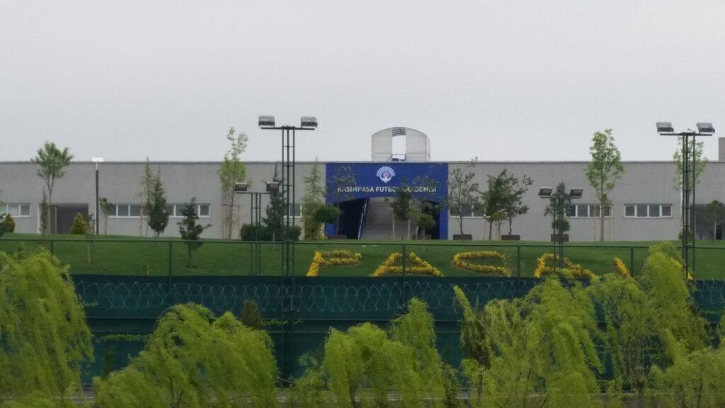 sports club, group — Kasımpaşa Spor Kulübü — Eyupsultan, photo 2