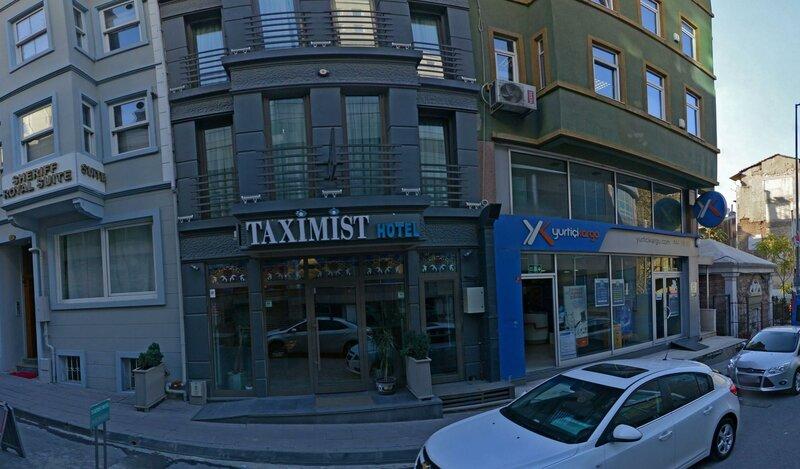 Taksim Suite II