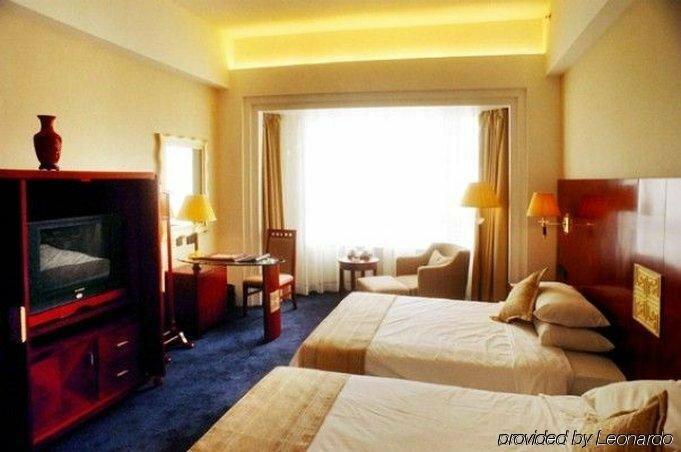 Datong Hong An International Hotel