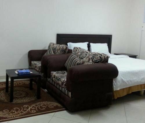 Al Sharkia Star Hotel Apartments