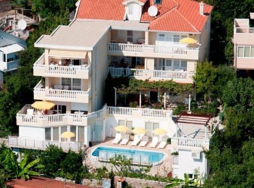 Villa Tenžera