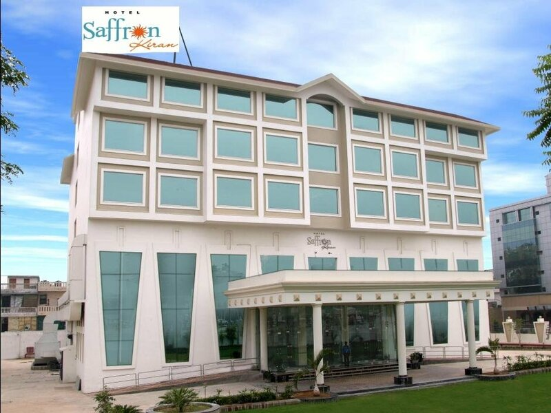 Comfort Inn Saffron Kiran