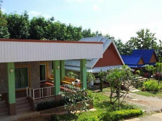 The Secret Loei Resort