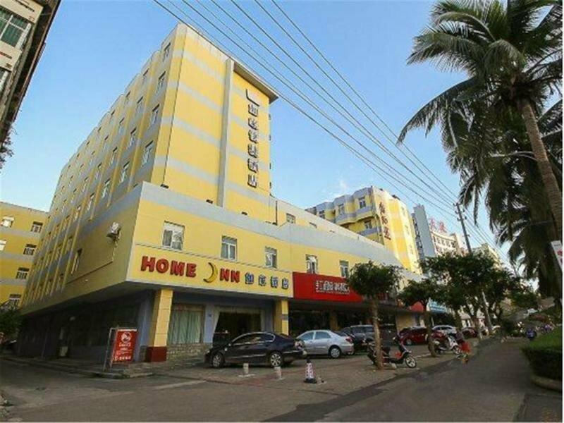 Home Inn Bai Long Road