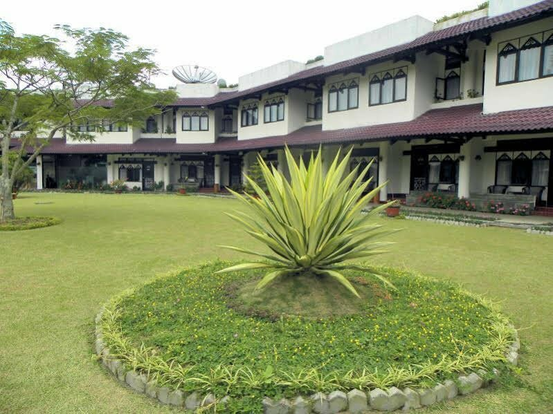 Hotel Sibayak Internasional Berastagi