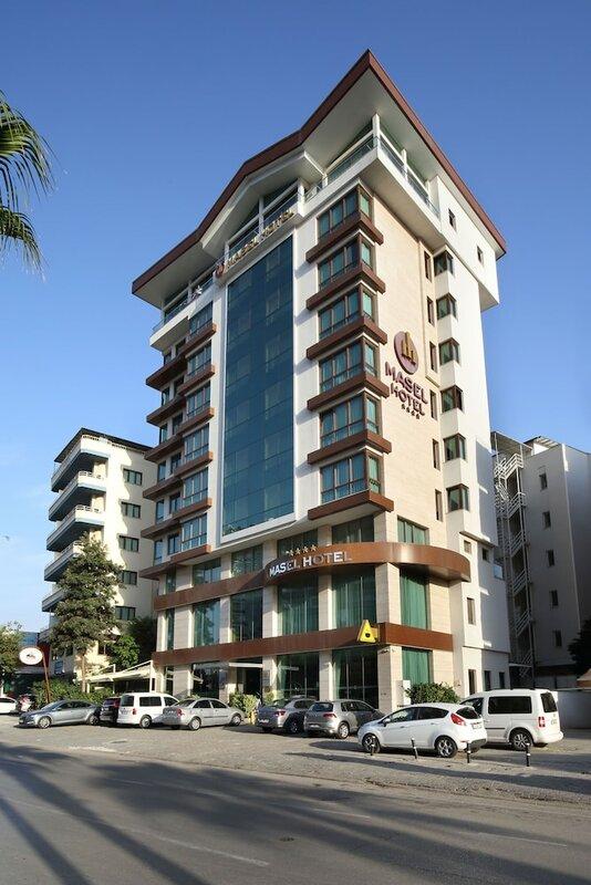 Masel Hotel