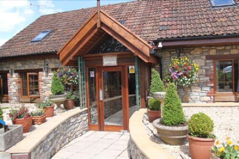 Bridge Farm Guesthouse