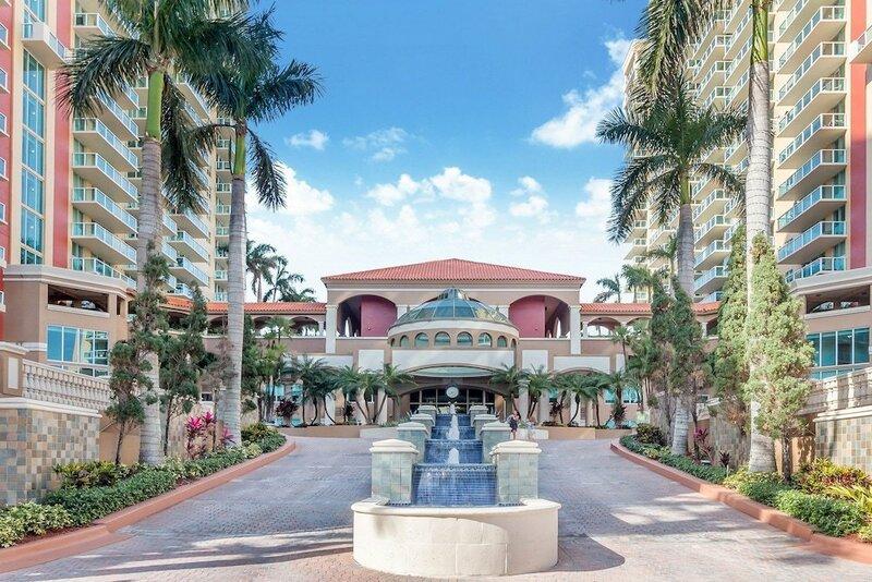 Global Luxury Suites in Sunny Isles
