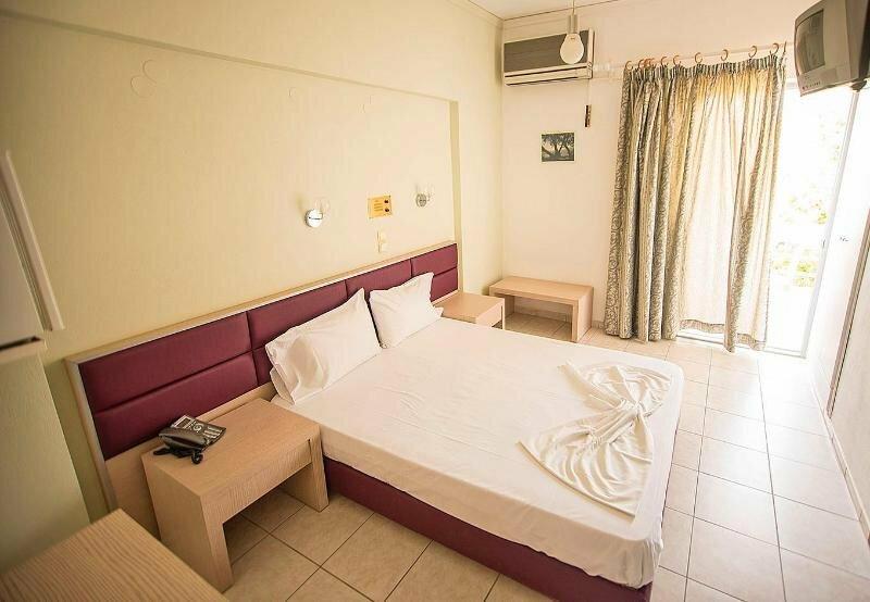 Megim Hotel