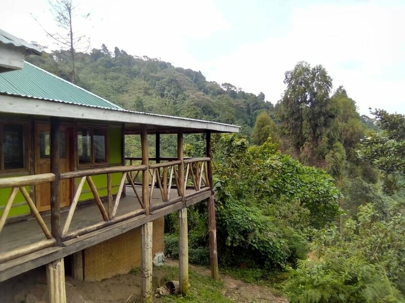 Bwindi Panorama Resort