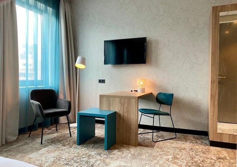 Fletcher Hotel-Restaurant Scheveningen