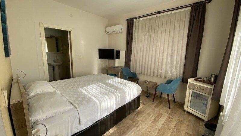 Armoni City Hotel