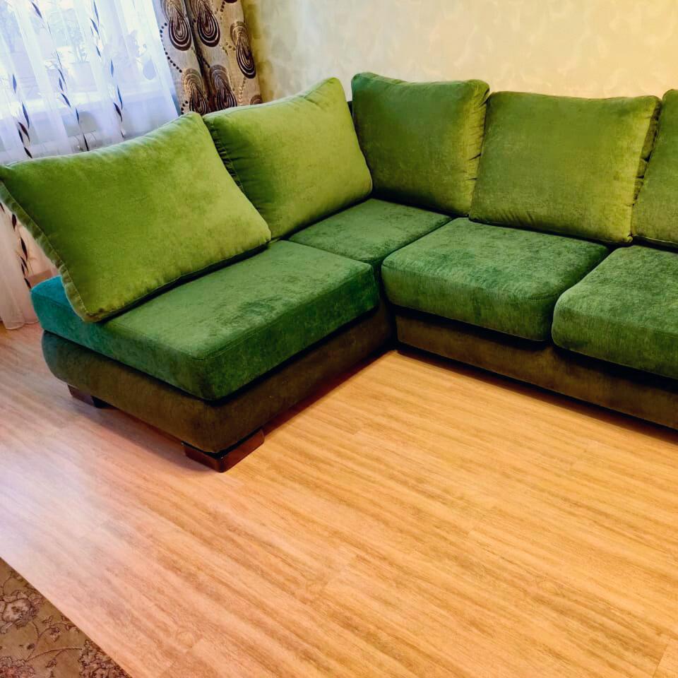 мебель на заказ — Мягкая мебель Orange — Оренбург, фото №2