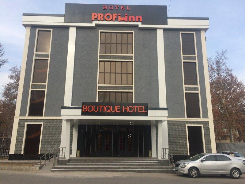 Profi Inn Boutique Hotel