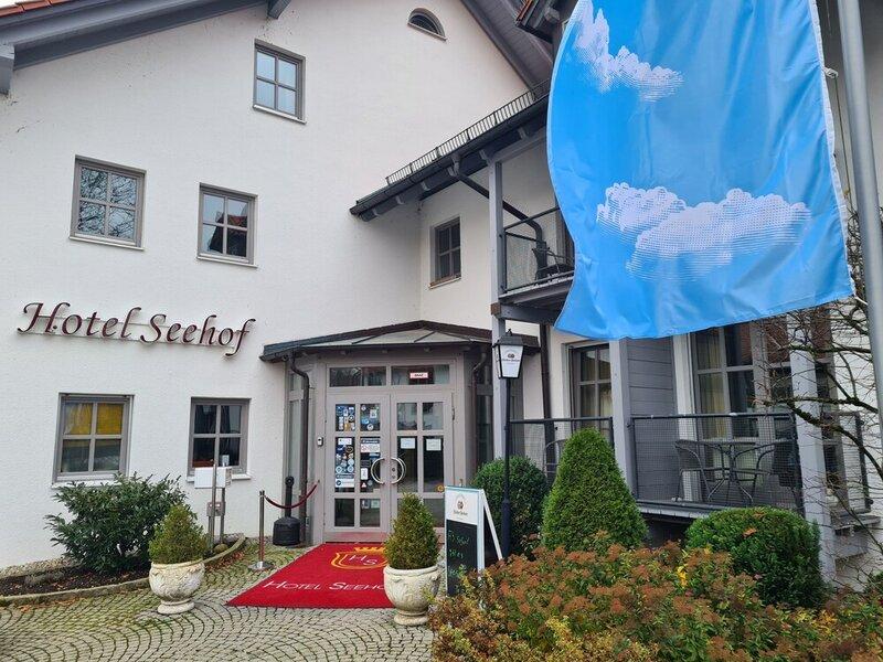 Seehof Wessling