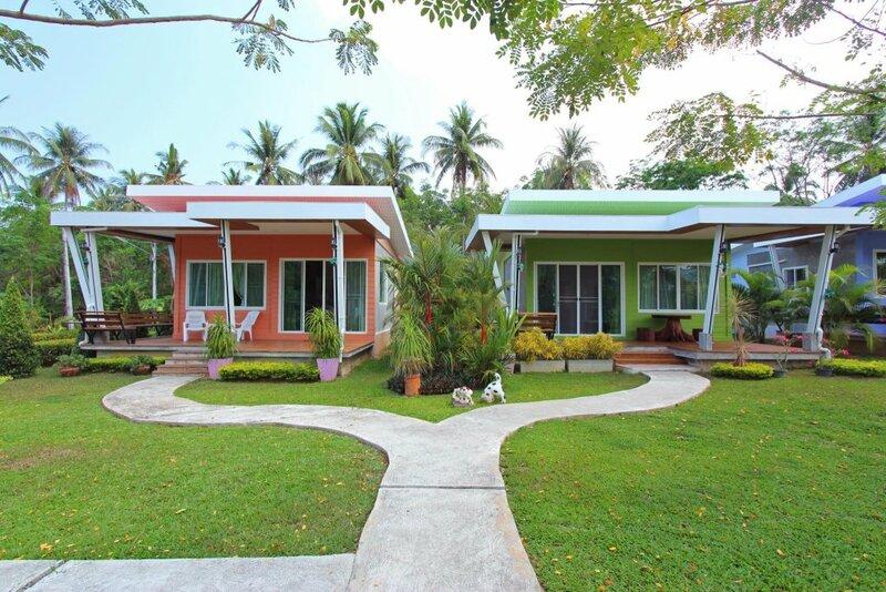 Maikhao Home Garden Bungalow