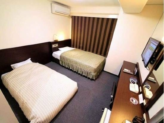 Toei Hotel Yokkaichi