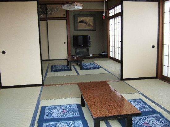 Minsyuku Shimizu