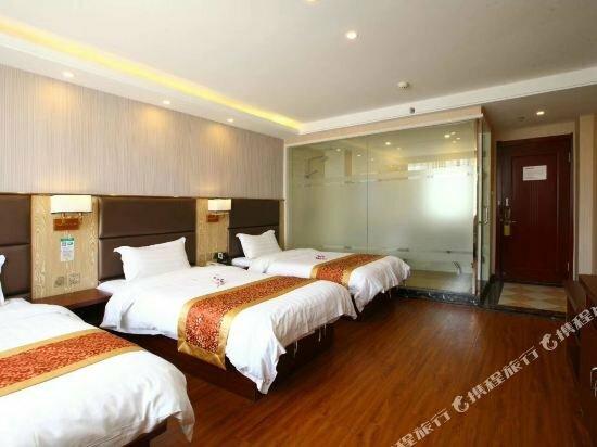 Qianshan Business Hotel