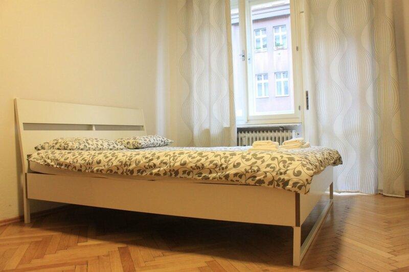 Libicka Apartmeet