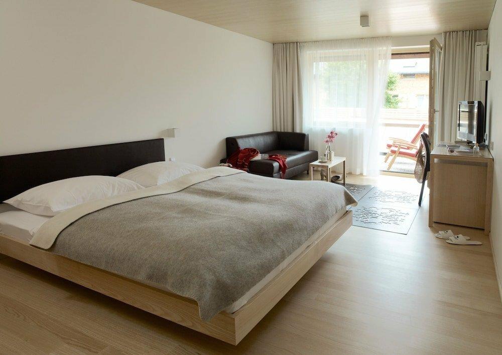 hotel — Hotel Post Bezau & Susanne Kaufmann SPA — Vorarlberg, photo 2