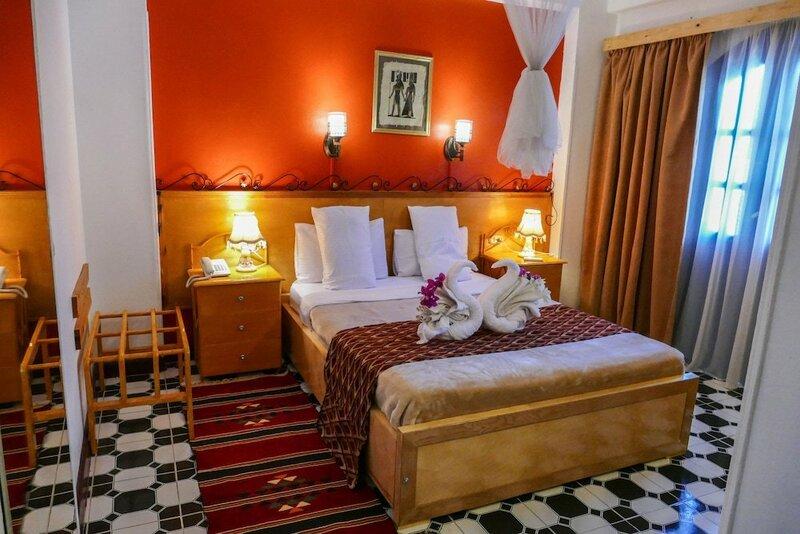 El Gezira Gardens Hotel