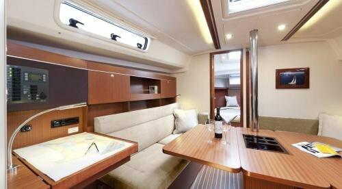 ''Alkyoni Sailing Yacht