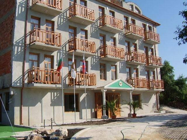 Hotel Voynikov