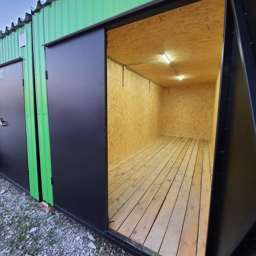 складские услуги — Твой Склад для Дома&Бизнеса — Новороссийск, фото №2