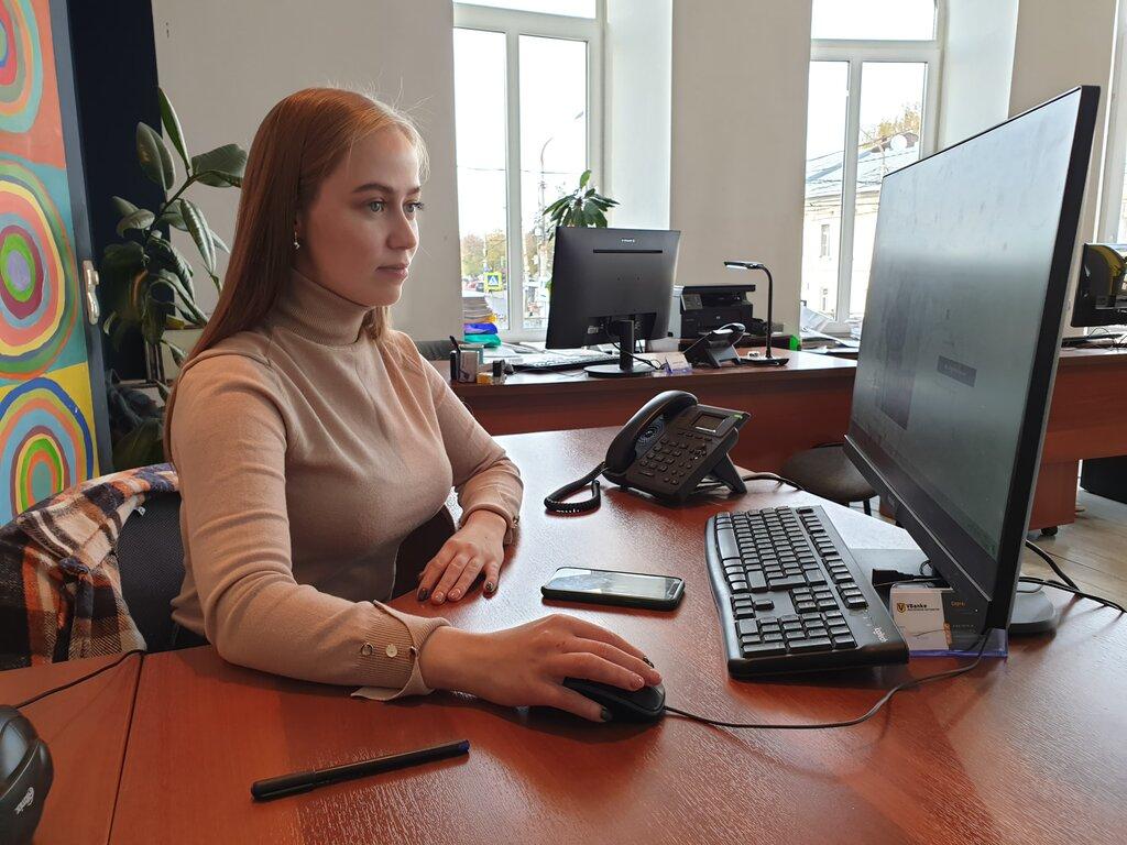 удостоверяющий центр — Эцп shop — Кострома, фото №1