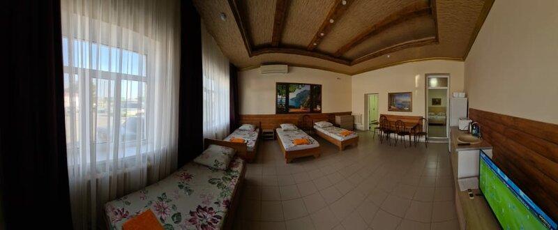 Мотель на Центральной
