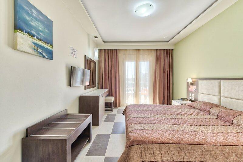 Majestic Hotel & SPA - All Inclusive