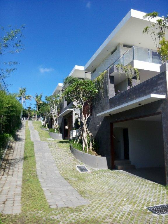 Royal Nyanyi Villa