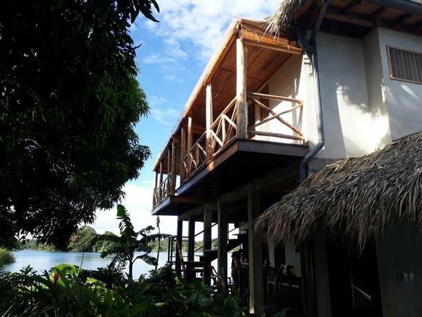 Isleta El Recedo