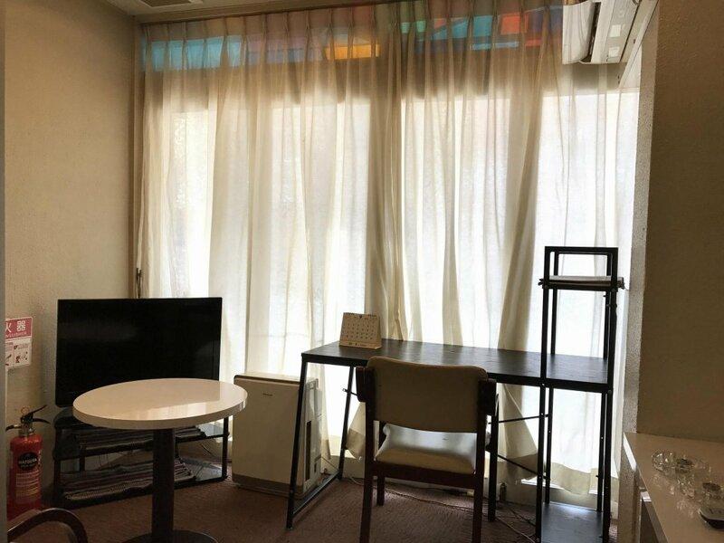 Capsule Kinuya Hotel Ikebukuro - Men Only