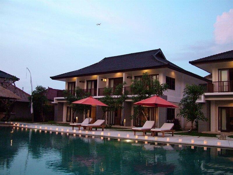 Princess Benoa Beach Resort