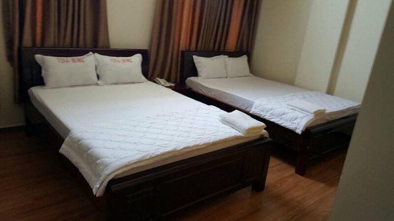 Nam Han Hotel