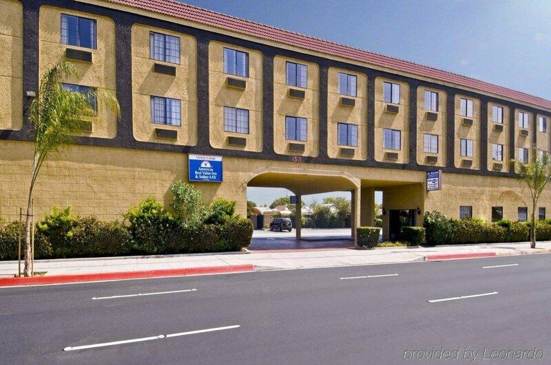 Lax Stadium Inn - El Segundo/Inglewood