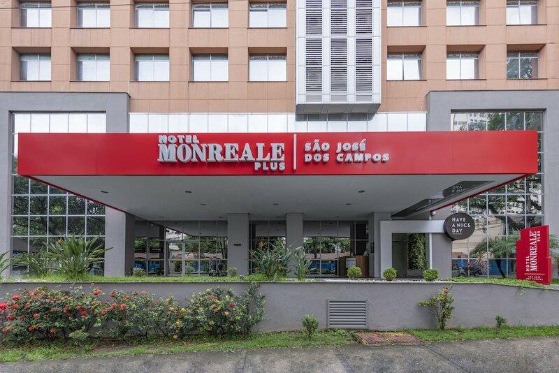 Monreale Plus São Jose dos Campos