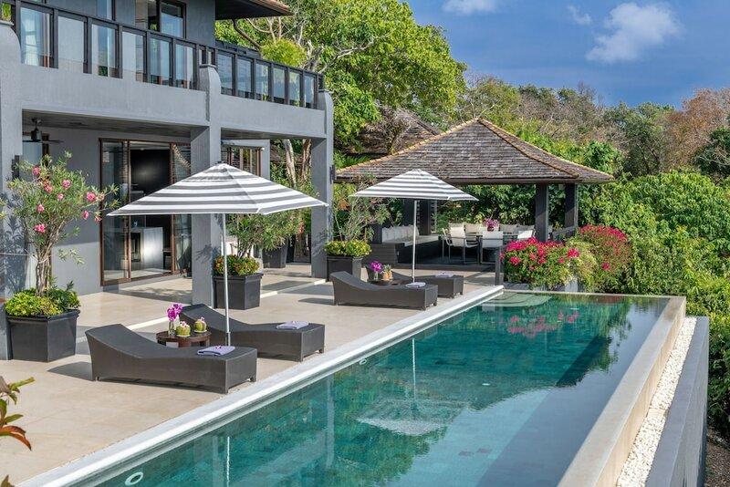 Villa Cape Cowrie