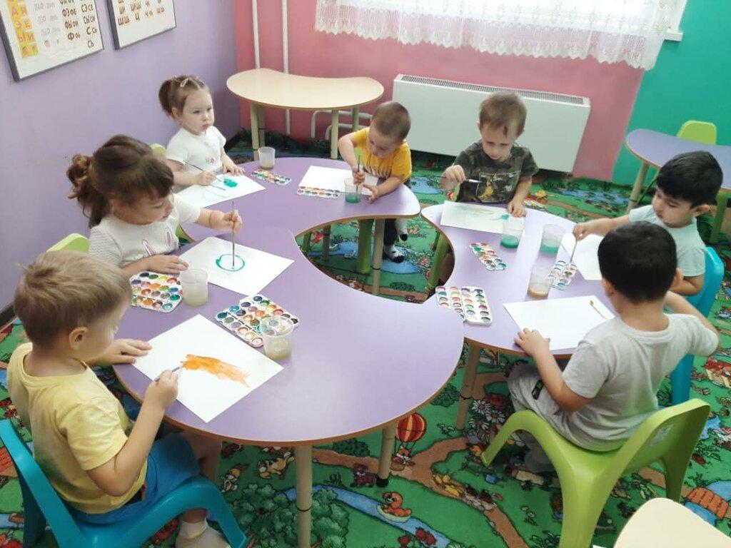 Детский клуб москва и московская область вакансии в ночных клубах в мытищах