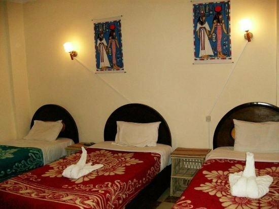 Bob Marley Peace Hotel Luxor