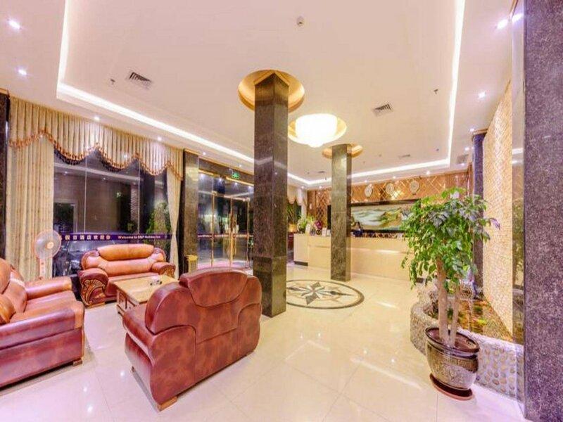 Shang Pin Holiday Inn