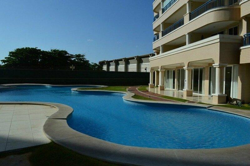 Condominio Beach Village Residence