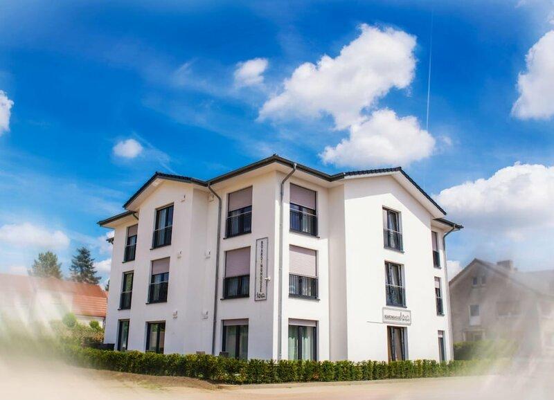 Apartment - Boardinghouse on Teuto