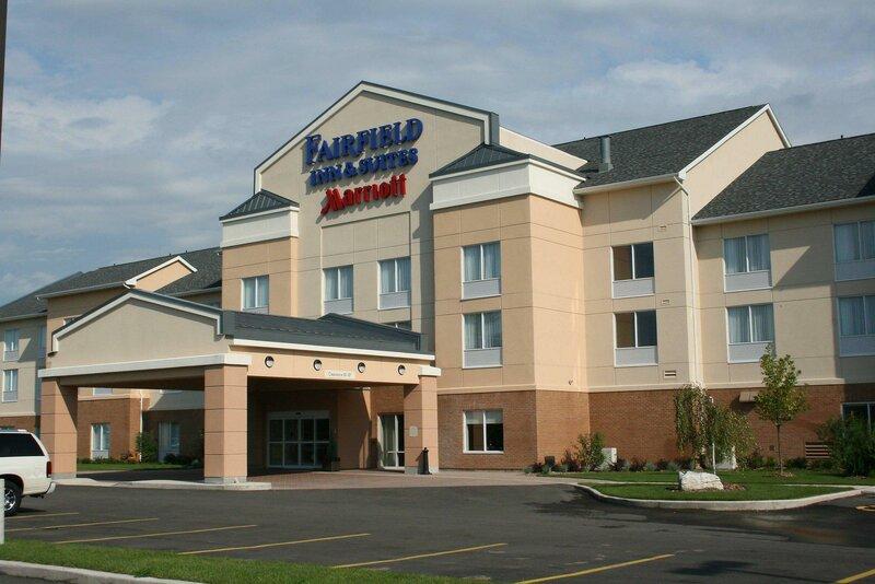 Fairfield Inn & Suites by Marriott Sault Ste. Marie