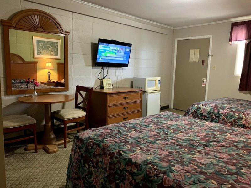 Holiday Motel Creston